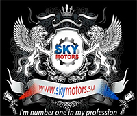 Skymotors